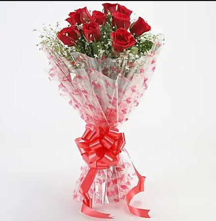 Exotic Bouquet - Send Flowers Online