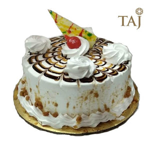 ButterScotch Cake (Taj / 5 Star)