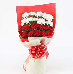 Longest Wishes Bouquet - Send Flowers Online