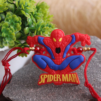 Spider Man Rakhi
