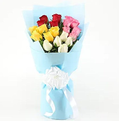 Lovely Bouquet - Send Flowers Online