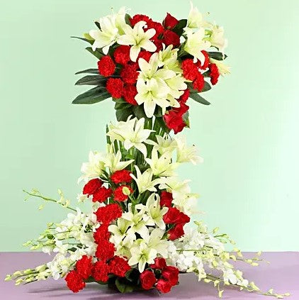Wedding Decor - Send Flowers Online
