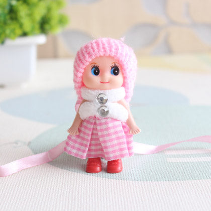 Cute Doll Rakhi