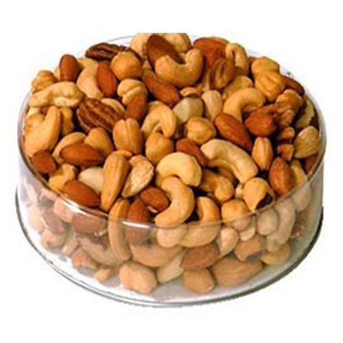 Mix Dry Fruit Bowl