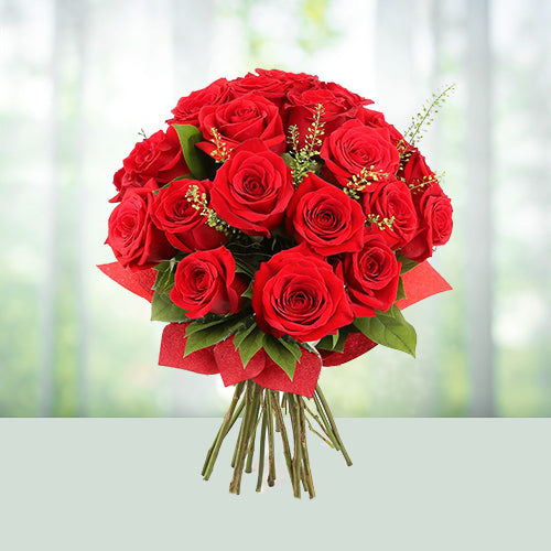 Blooming Love - Send Flowers Online