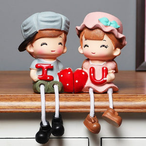 Love Sweet Couple