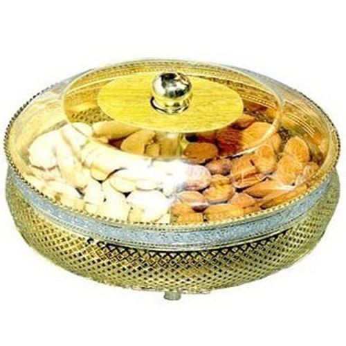 Delicious Dry Fruit