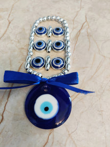 Eye Catching Evil Eye Hanging