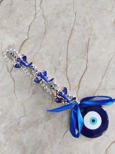 Ganesha Evil Eye Protection