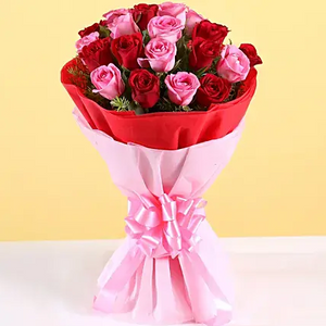 Morning Mixed Wishes - Send Flowers Online