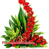 Awesome Red - Send Flowers Online