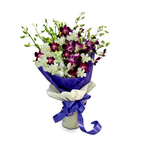 Enchanting Encounters - Send Flowers Online