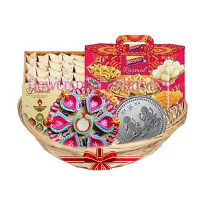 Sweet n Salty Hamper