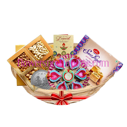 Exotic Hamper
