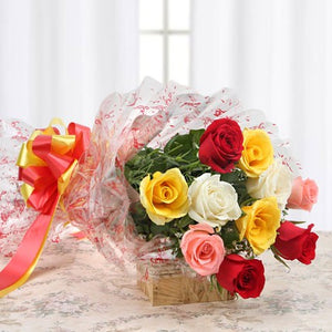 Love messenger - Send Flowers Online