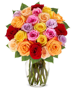 Fall in Love - Send Flowers Online