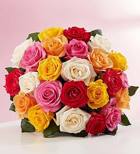 Lavish Roses - Online Flowers Delivery In Mumbai