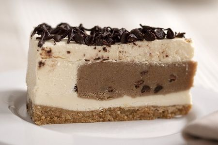 Cookie Cheesecake