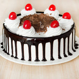 Delicious Black Forest