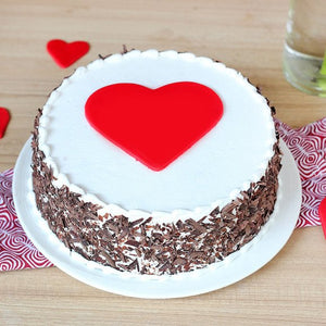 Black Forest Heart