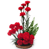 Passionate love - Send Flowers Online