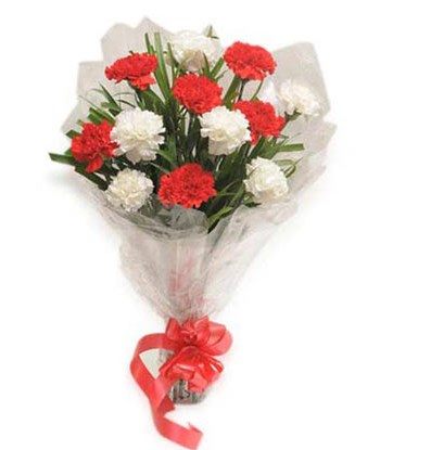 Dual Delight - Send Flowers Online