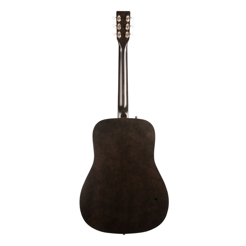 Art and Lutherie Americana Faded Black