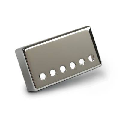 Gibson Bridge Humbucker Pickup Cover Nickel