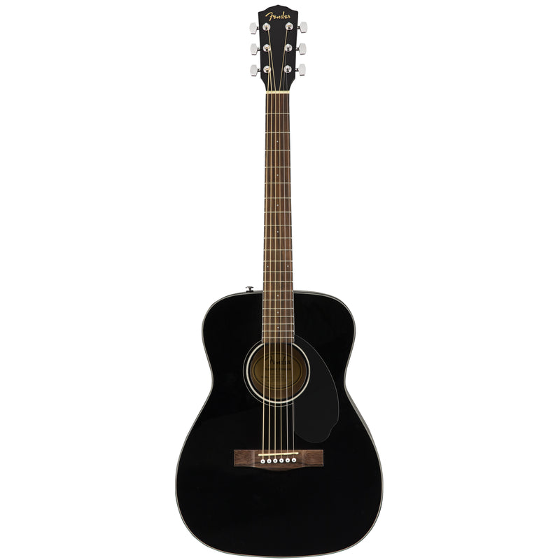 Fender CC-60S Concert Pack V2 Black