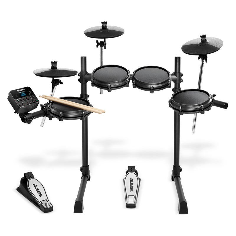 Alesis Turbo Mesh Kit Electronic Drumset