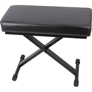 Profile Collapsible Keyboard/Piano Bench KDT5404