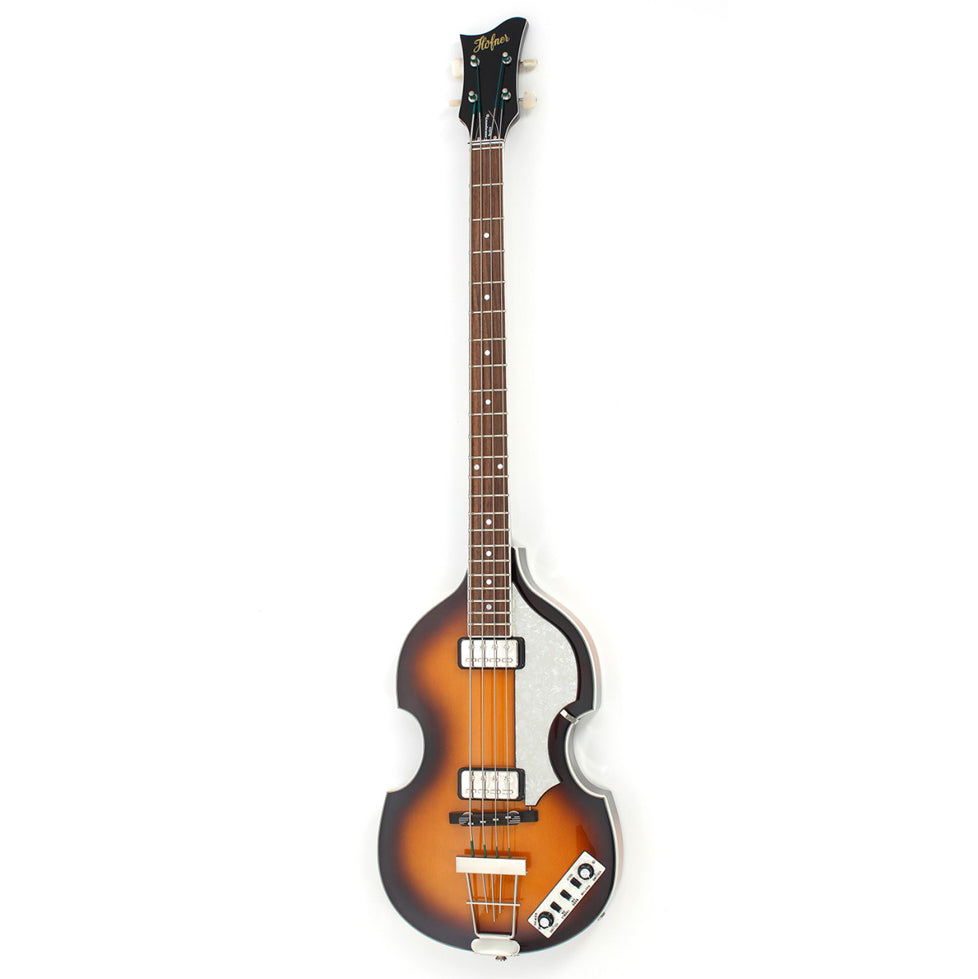 Hofner Contemporary 500/1 Violin Bass Sunburst