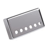 Gibson Bridge Humbucker Pickup Cover Chrome