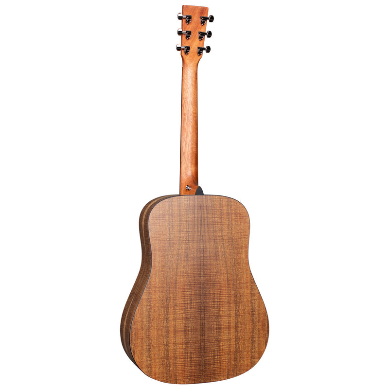 Martin D-X2E-01 Sitka/Koa Acoustic Electric Guitar