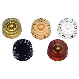 Profile Speed Knobs Gold 2354GD-PK
