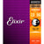 Elixir Acoustic Phosphor Bronze Nanoweb Medium .013-.056