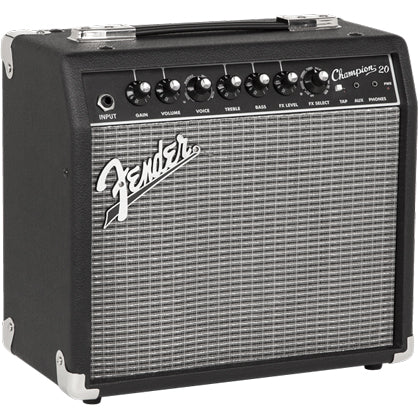 Fender Champion 20 Combo Amp