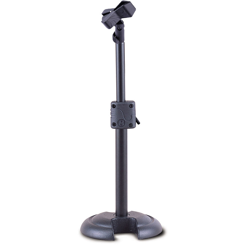 Hercules Desk Top Mic Stand MS100B
