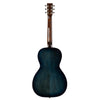 Art and Lutherie Roadhouse HG Indigo Burst Q-Discrete with Bag