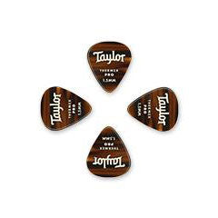 Taylor Premium 351 Therm Picks 1.5 mm Shell 6 Pack