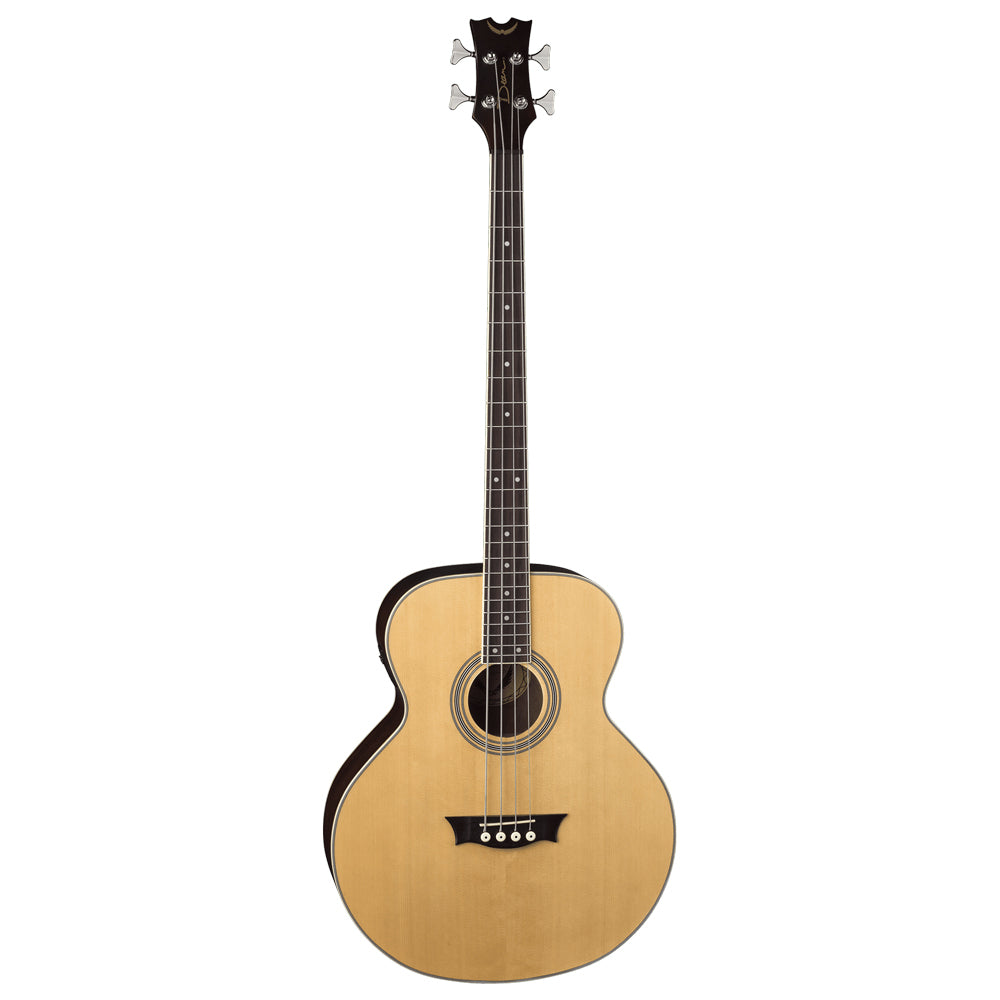 Dean Acoustic Electric Bass Satin Natural DEAN-EAB