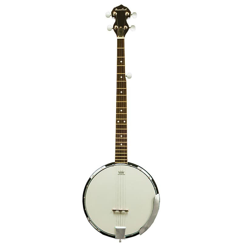 Beaver Creek Bluegrass Banjo Left Handed w/Bag BCBJC18L