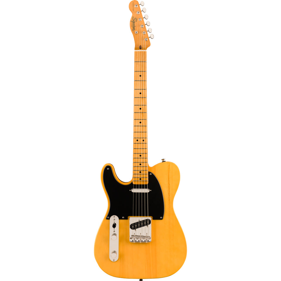 Squier Classic Vibe '50s Telecaster Butterscotch Blonde Left Handed