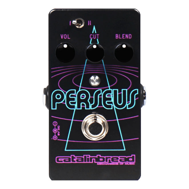 Catalinbread Perseus
