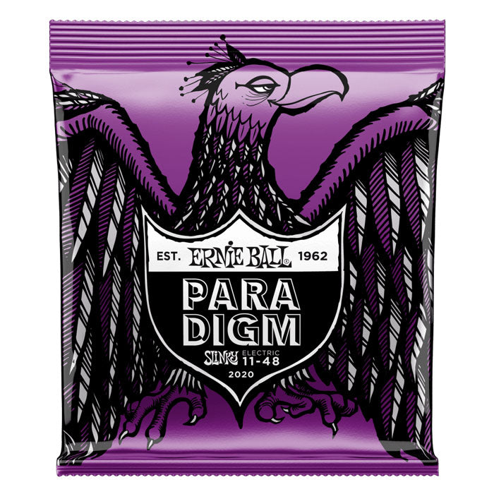 Ernie Ball Paradigm Electric Strings Power Slinky 11-48