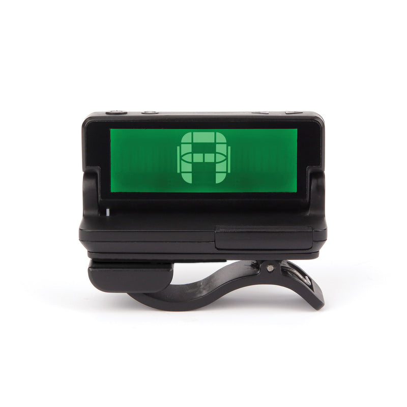 D'Addario Clip-On Headstock Tuner PW-CT-10