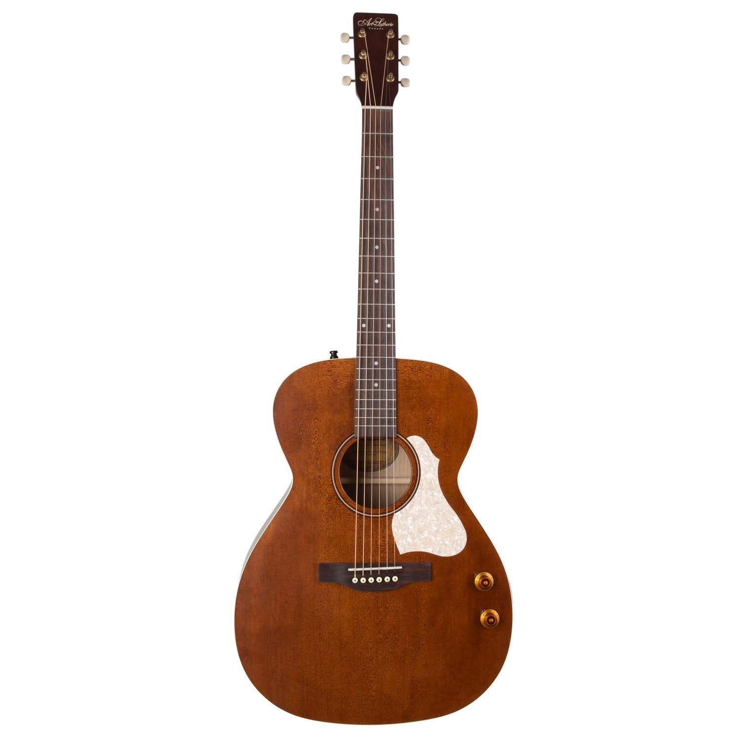 Art and Lutherie Legacy Havana Brown Q-Discrete