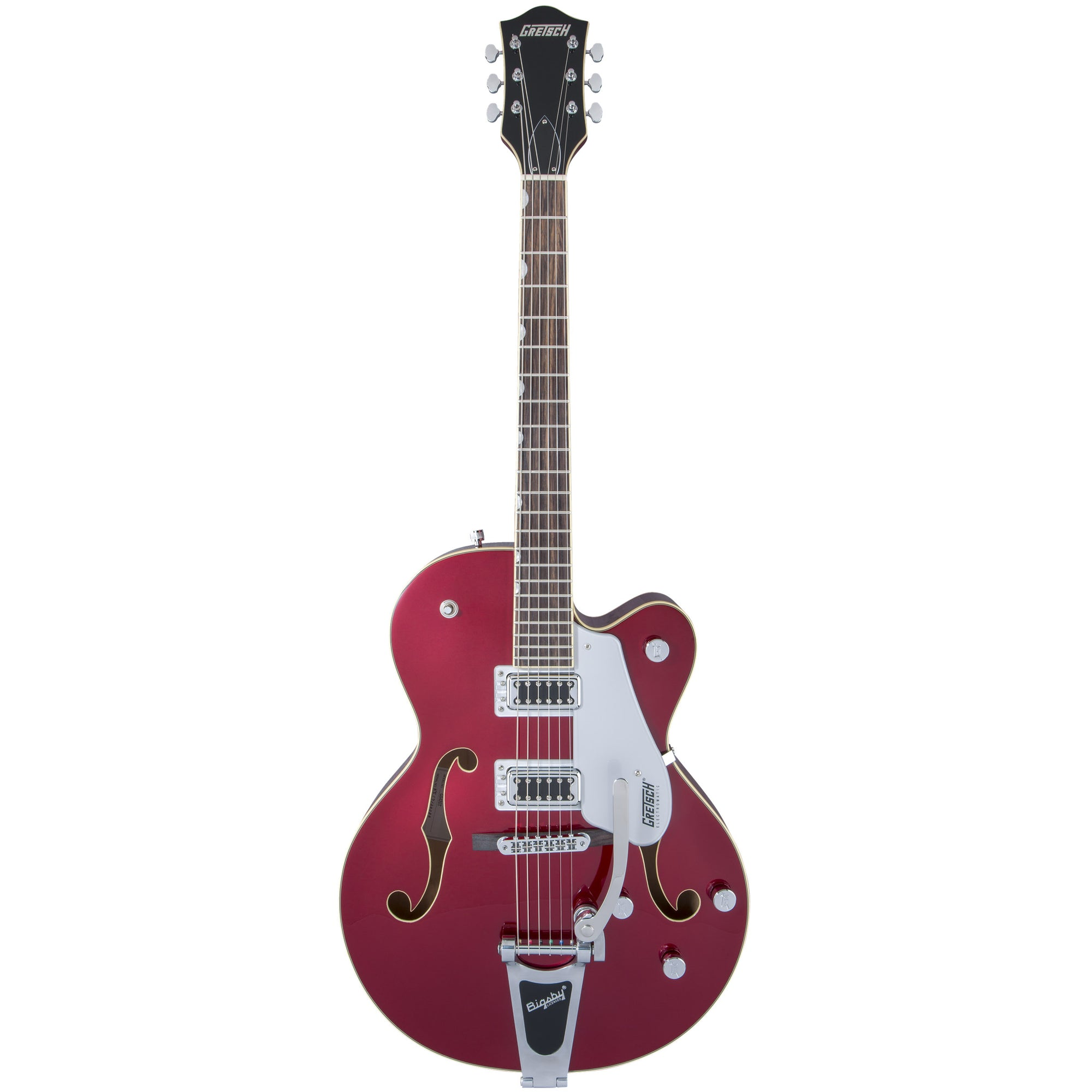 Gretsch G5420T Electromatic Bigsby Candy Apple Red