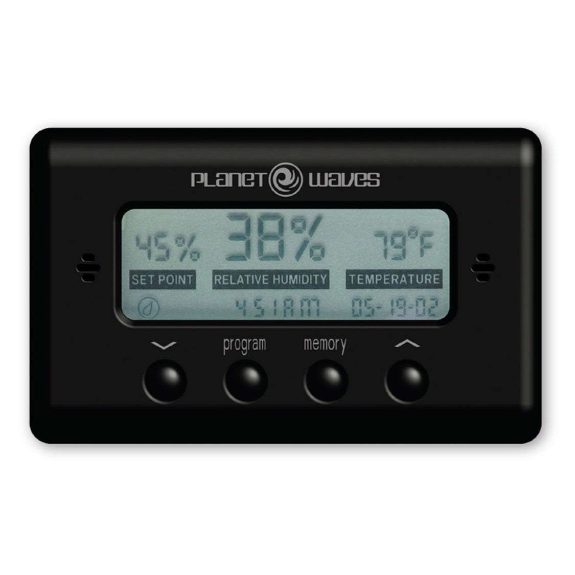 D'Addario Humidity & Temperature Sensor