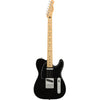 Fender Player Telecaster MN Black